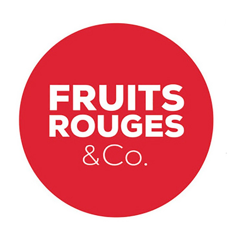 Logo Fruits Rouges de l'Aisne